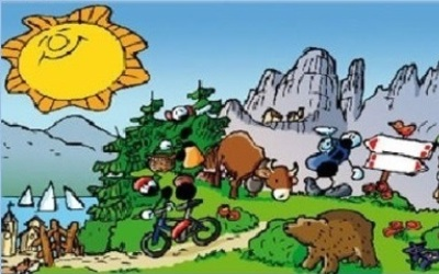 Campi Vacanza