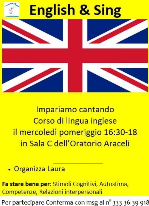 English & Sing