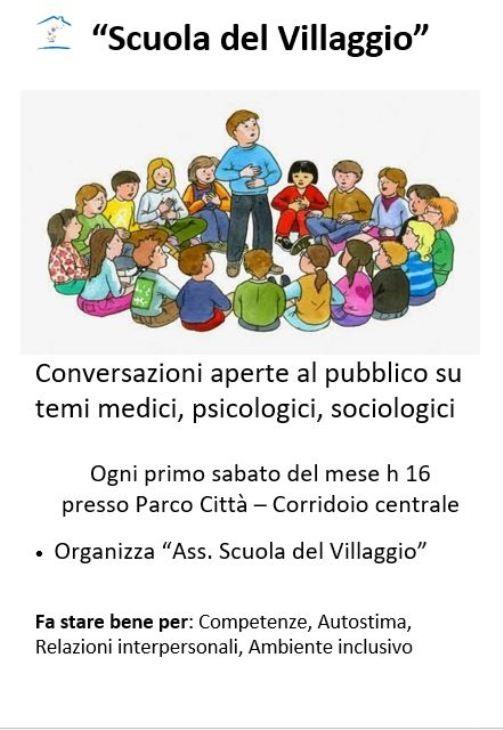 Scuola del Villaggio
