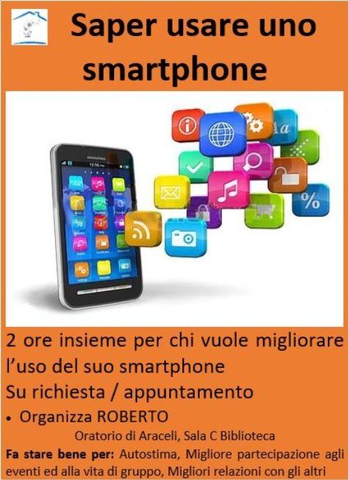 Usare uno Smartphone